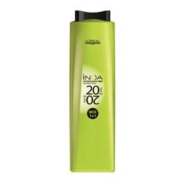 Oxidante L'oréal Professionnel Inoa 1000 ml 20 Volumes 6%