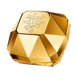 Paco Rabanne Lady Million Feminino Eau de Parfum 30 ml