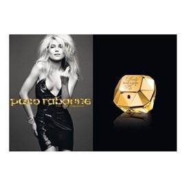Paco Rabanne Lady Million Privé Feminino Eau de Parfum 50 ml