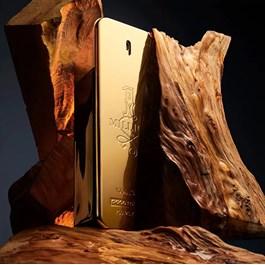 Paco Rabanne One Million Masculino Eau de Toilette 100 ml