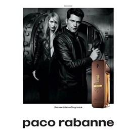 Paco Rabanne One Million Prive Masculino Eau de Parfum 100 ml