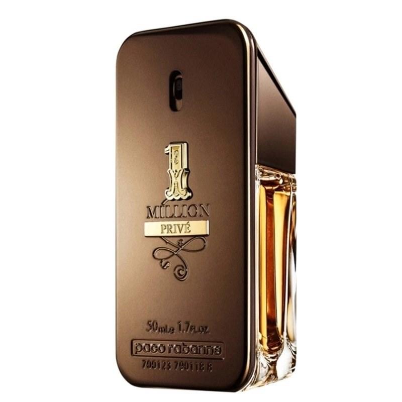 Paco Rabanne One Million Privé Masculino Eau de Parfum 50 ml