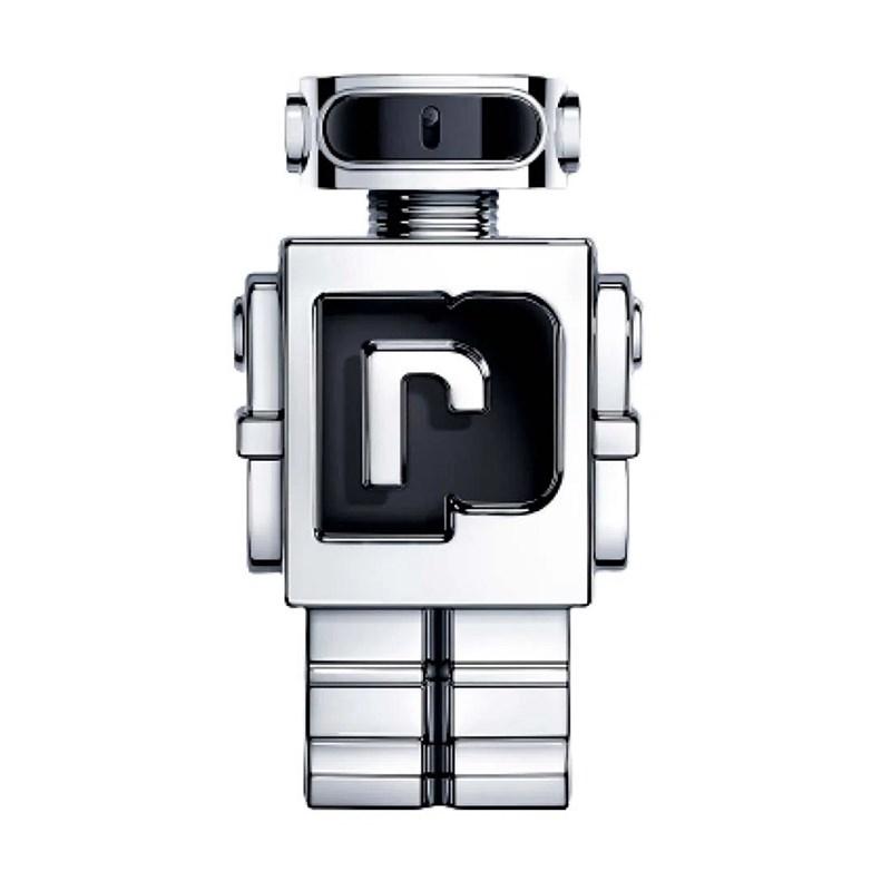 Paco Rabanne Phantom Masculino Eau de Toilette 100 ml