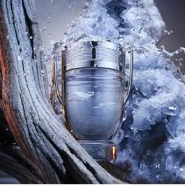Paco Rabbane Invictus Masculino Eau de Toilette 100 ml