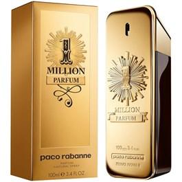 PACO RABBANE ONE MILLION MASCULINO EAU DE PARFUM 100 ML