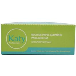 Papel Aluminio para Mechas Katy
