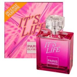 Paris Alysees It'S Life Feminino Eau de Toilette 100 ml