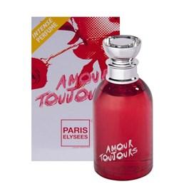 Paris Elysees Amour Toujours Feminino Eau de Toilette 100 ml
