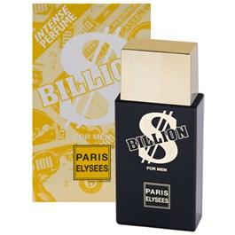 Paris Elysees Billion Masculino Eau de Toilette 100 ml