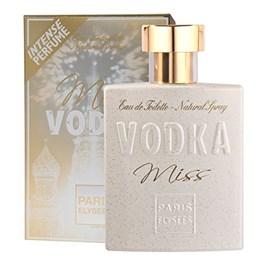 Paris Elysees Miss Vodka Eau de Toilette 100 ml