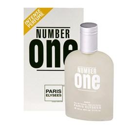 Paris Elysees Number One Unisex Eau de Toilette 100 ml