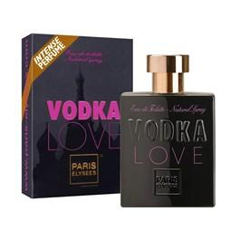 Paris Elysees Vodka Love Eau de Toilette 100 ml