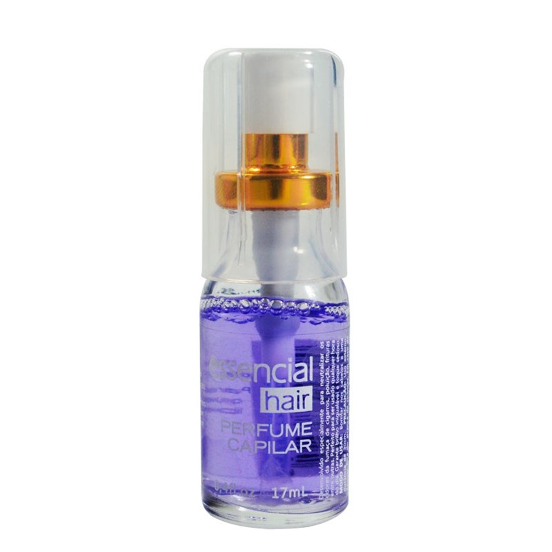 Perfume Capilar Probelle Essencial Hair 17 ml