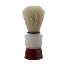 Pincel de Barba Marco Boni Plastico Grande