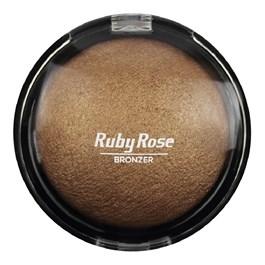 Pó Bronzeador Ruby Rose Bronzer 6
