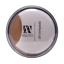 Pó Compacto Anaconda Soft Bege