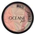 Pó Compacto Oceane Multicolor Powder Ultra Glam