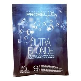 Pó Descolorante Probelle Ultra Blond 50 gr