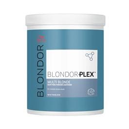Pó Descolorante Wella Professionals Blondor Plex 800 gr N°1
