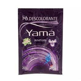 Pó Descolorante Yamá 20 gr Ametista