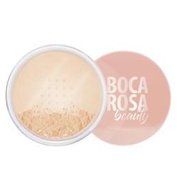 Pó Facial Payot Boca Rosa Mármore 1