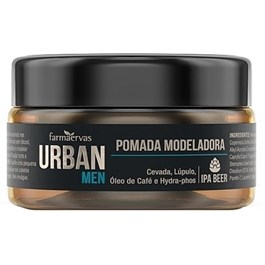 Pomada Modeladora Urban Men 50gr