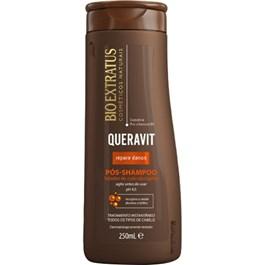 Pós Shampoo Bio Extratus Queravit 250ml