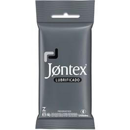 Preservativo Jontex 6 Unidades