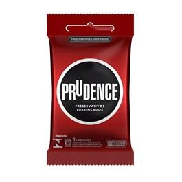 Preservativo Prudence 3 unidades