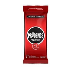 Preservativo Prudence 6 unidades