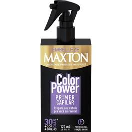 Primer Capilar Maxton Color Power 120ml