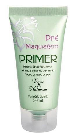 Primer Facial Marchetti Toque de Natureza 30 ml