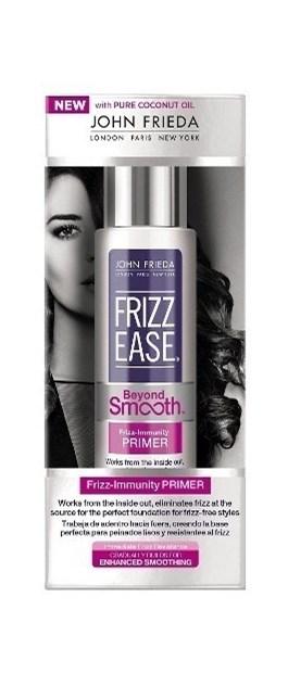 Primer John Frieda Frizz Ease 91 ml Beyond Smooth