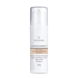 Primer Valmari Hydracorrect 30 gr com Ácido Hialurônico Hidratante