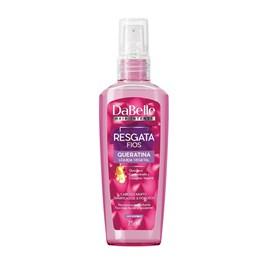 Proteína Vegetal Líquida DaBelle Hair Resgata Fios 75 ml