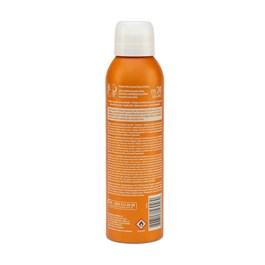 Protetolar Solar Aerosol Cenoura & Bronze FPS 30 200 ml