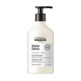 Protetor Anti Depósito L'oréal Professionnel Serie Expert 500 ml Metal Detox
