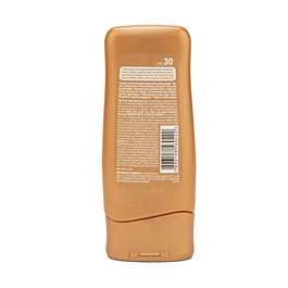 Protetor Solar com Cor Cenoura & Bronze FPS 30 110 ml Efeito Dourado