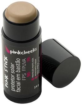 Protetor Solar Facial Bastão Pink Stick 14 gr 42Km