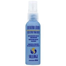 Queratina Líquida Spray Sillage 60 ml