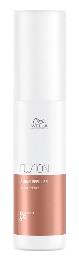 Reconstrutor Capilar Wella Fusion 70 ml Amino Refiller