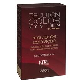Redutor de Coloração Redutor Color System Kert 280 gr