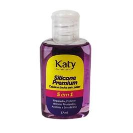 Reparador de Pontas Katy 37 ml Silicone Premium 5 em 1