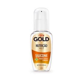 Reparador de Pontas Niely Gold 42 ml Nutrição Poderosa