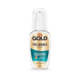 Reparador de Pontas Niely Gold 42 ml Óleo de Argan Pós Química