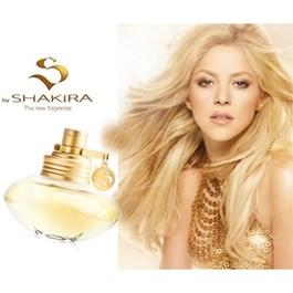 S By Shakira Feminino Eau de Toilette 80 ml