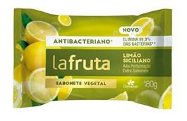 Sabonete Antibacteriano Davene La Fruta 180 gr Limão Siciliano