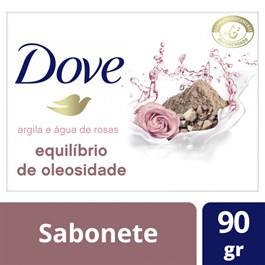 Sabonete Barra Dove 90 gr Equilíbrio de Oleosidade