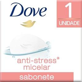 Sabonete Barra Dove 90 gr Micelar Anti-Stress