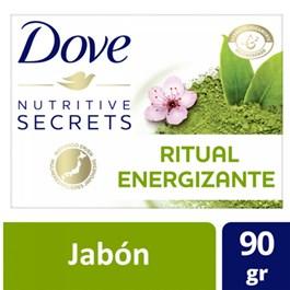 Sabonete Barra Dove Nutritive Secrets 90 gr Ritual Energizante